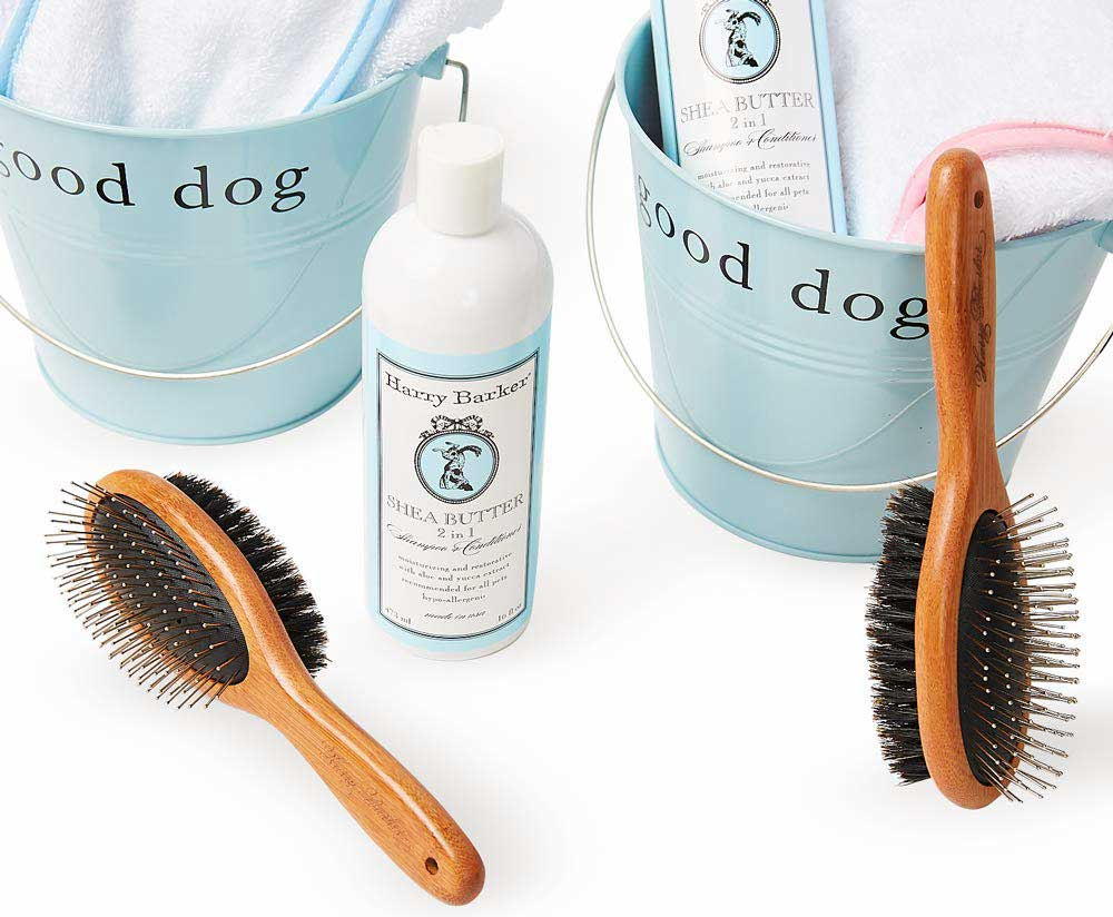 Dog Spa Day Gift Set