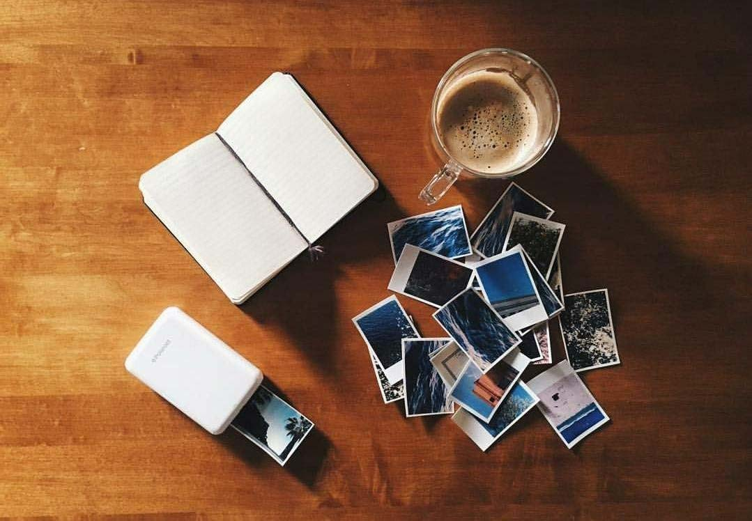 Polaroid Mobile Photo Mini Printer